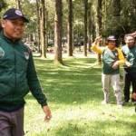 Bali Outbound Team Building - Balai Taman Nasional Alas Purwo 0911185