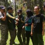 Bali Outbound Team Building - Balai Taman Nasional Alas Purwo 0911189