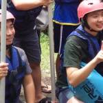 Bali Outing Ayung Rafting - Astra Pusat 2904201710