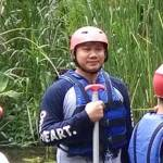 Bali Outing Ayung Rafting - Astra Pusat 290420174