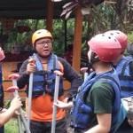 Bali Outing Ayung Rafting - Astra Pusat 290420176