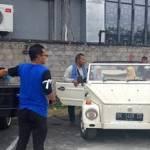 Gathering Amazing Race VW Safari - PT. Pelindo Indonesia II (Persero) 2809175
