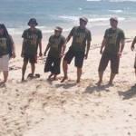 Team Building Pantai Bali - Daya Mandiri 2709171