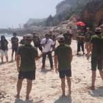 Team Building Pantai Bali - Daya Mandiri 2709173