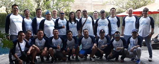 Bali Amazing Race - Clipan Finance Indonesia 2104181