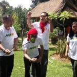 Bali Outbound Amazing Race Cycling - Angkasa Pura Jakarta 2810175