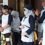 Bali Outbound Amazing Race VW Safari & Rafting - Bass Oil - 030320185