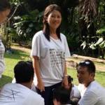 Fun Team Building - Outbound Suasana Desa - Trend Studio Bali 2303184