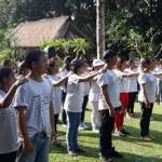 Fun Team Building - Outbound Suasana Desa - Trend Studio Bali 2303188