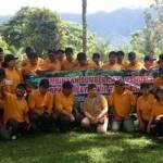 Outbound Bedugul Bali - BPKH VIII Denpasar 25111810