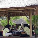 Outbound Team Building Bali - Tropical Safari Adventure - Dinas Pariwisata 0808182
