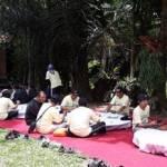 Outbound Team Building Bali - Tropical Safari Adventure - Dinas Pariwisata 0808183