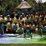 Outbound Team Building Bali - Tropical Safari Adventure - Dinas Pariwisata 0808186