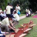 Outbound Team Building Bali - Tropical Safari Adventure - Dinas Pariwisata 0808189