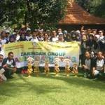 Outbound Team Building - Family Gathering - Zarindah Group 12101710