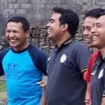 Outbound di Kintamani Bali - Bank Mandiri - Toya Devasya 1003182