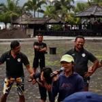 Outbound di Kintamani Bali - Bank Mandiri - Toya Devasya 1003183
