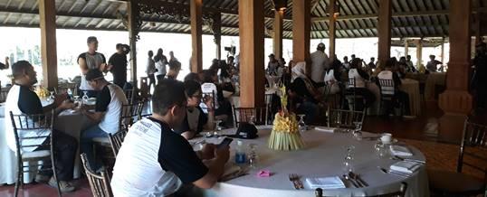 BNI Life Provider Gathering Bali - Amazing Partnership130420189