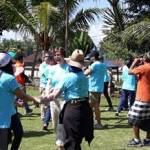 Bali Outbound Amazing Race -PT Rainforest Alliance 080520182