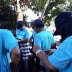 Bali Outbound Amazing Race -PT Rainforest Alliance 080520184