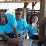 Bali Outbound Amazing Race -PT Rainforest Alliance 080520187