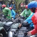 Wisata Adventure di Bali - ATV Ride - Auto Bavaria Malaysia - 1407188