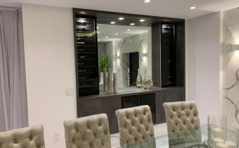 Custom furniture in Miami
