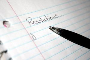 8 Social Resolutions for 2014