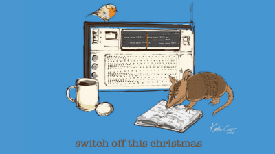 I'll Be Home for Christmas: A cunning social media plan for the festive season