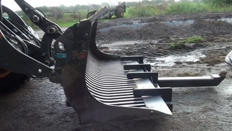 Shovel-duwbok