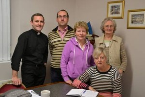 Armagh Diocesan Vocation Team Members