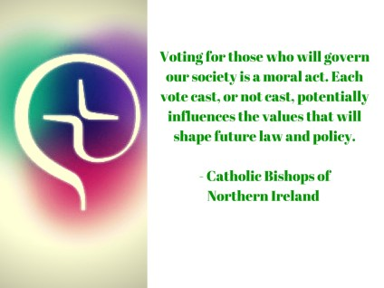 NI Bishops Pastoral Reflection 3