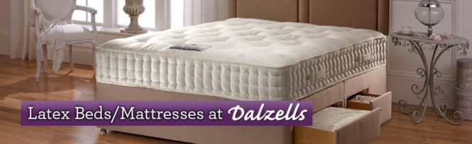 Latex Beds Mattresses Retailer Belfast N Ireland And Dublin