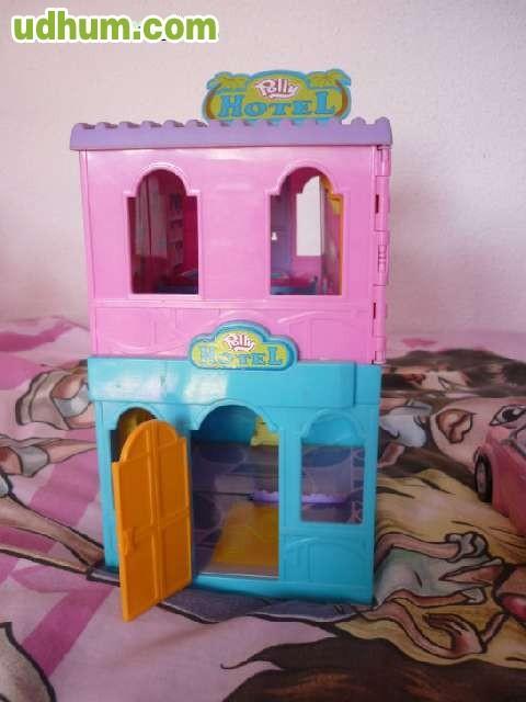 HOTEL POLLY POCKET 1