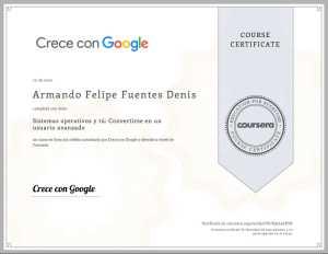 Sistemas operativos y tú: Convertirse en un usuario avanzado de Armando Felipe Fuentes Denis