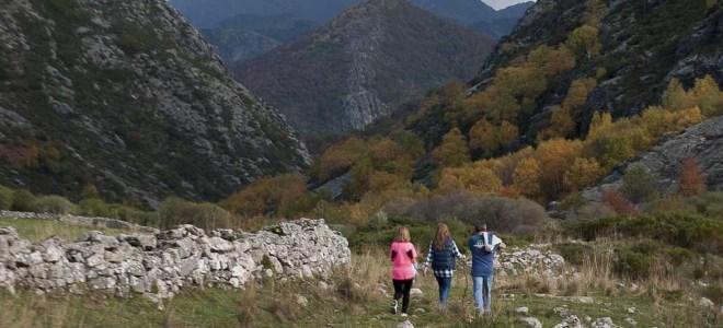 La migliore palestra? La natura che ci circonda. | Trekking.it