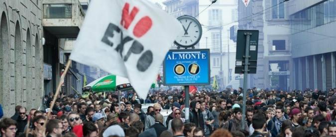 EXPO non è finito: un orizzonte dopo la rivolta del primo maggio