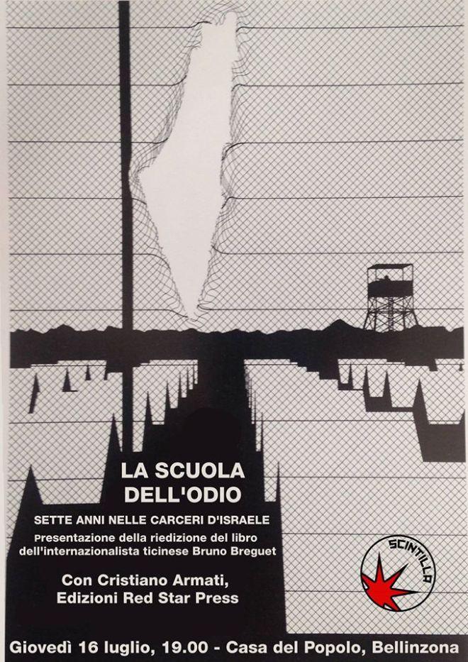 La scuola dell'odio a Bellinzona
