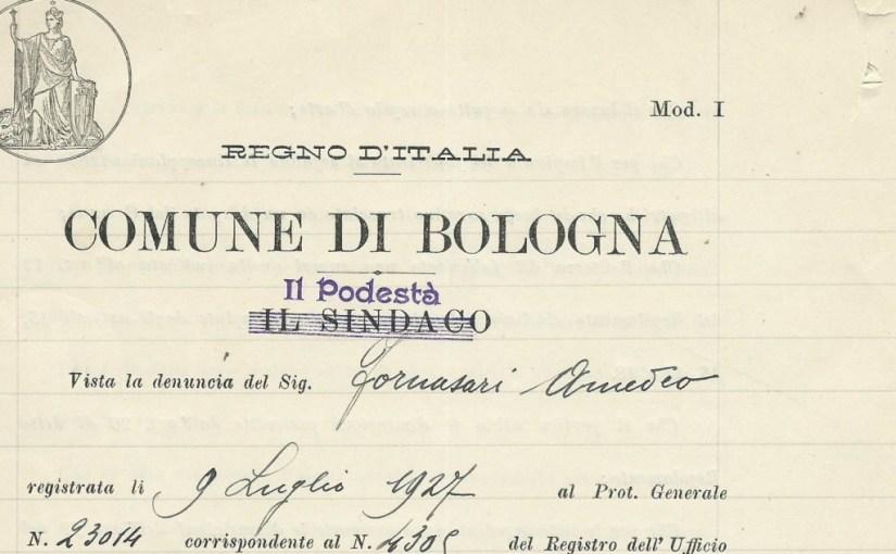 Dal sindaco al podestà: le nuove misure fasciste imposte dal Partito della Nazione di Matteo Renzi