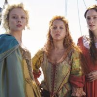 Jamestown: Here Come the Brides