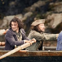 Poldark: Prison Break