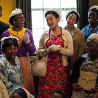 Call the Midwife: I'll Say a Little Prayer for You
