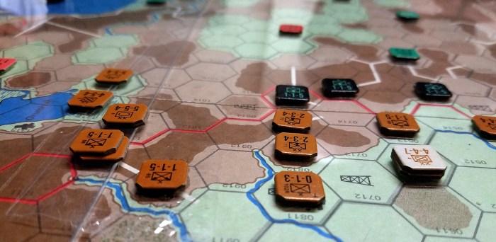 GDW's Third World War
