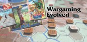 Wargaming Evolved: We'll Always Have Hexes