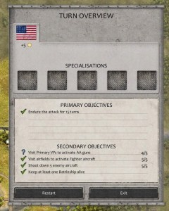1a Pearl Harbor Objectives