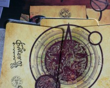 Unboxing Miskatonic University : The Restricted Collection
