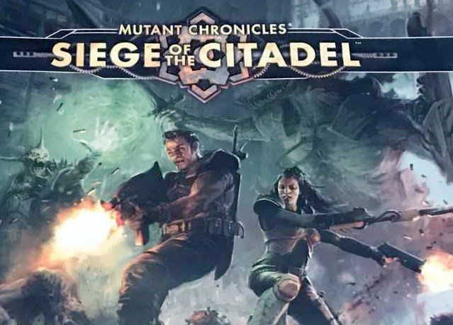 First Look at the new Siege of the Citadel