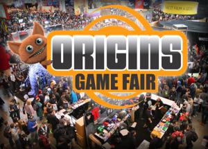 Origins2019 EventReview Origins 2019