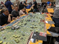Origins 2019! Saturday at the show