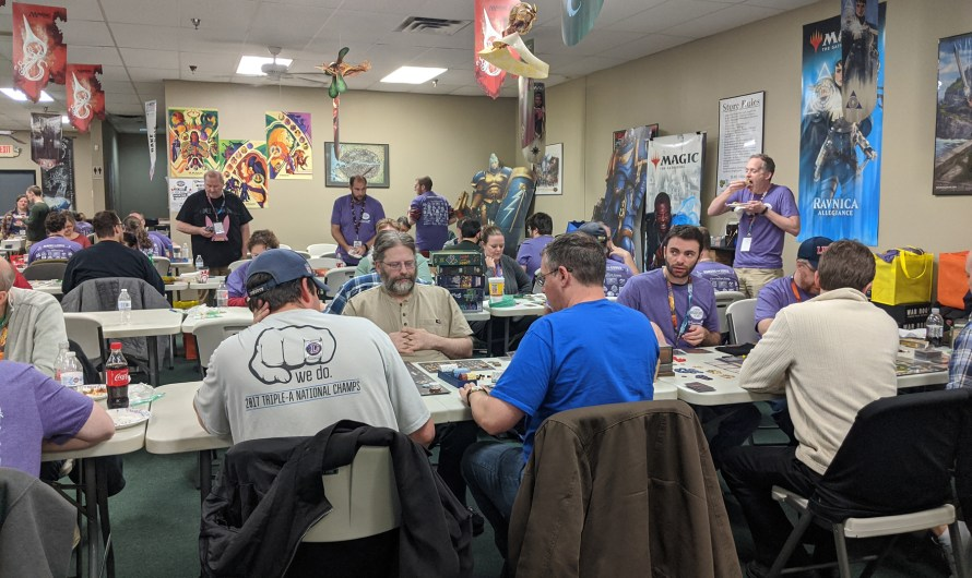 Gamers for Cures 24-hour Marathon 2019